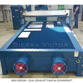 BAILEIGH CNC Plasma Table PT-510HD