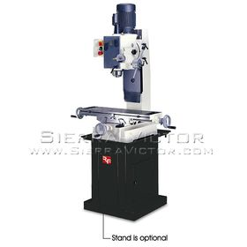 New RONG FU Geared Head Mill / Drill for sale