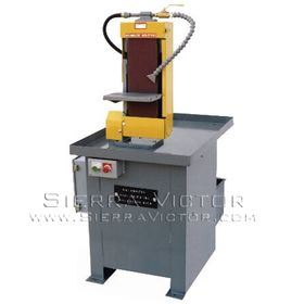 New KALAMAZOO Wet Belt Sander for sale