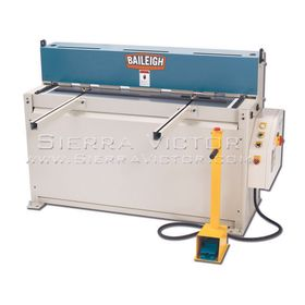 New BAILEIGH Hydraulic Sheet Metal Shear for sale
