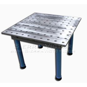 BAILEIGH Welding Jig Table WJT-3939