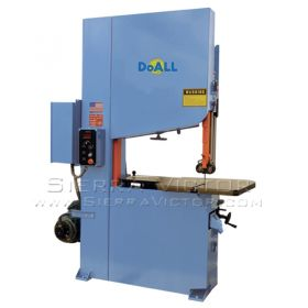 New DoALL Friction Saw for sale