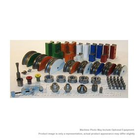 New HUTH 010 Die Package Tooling for sale