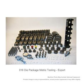 New HUTH 016 Die Package Tooling for sale