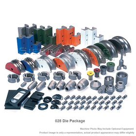 New HUTH 028 Die Package Tooling for sale