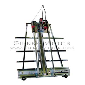 New SAFETY SPEED MFG Vertical Panel Saw: C5 for sale