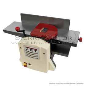 "JET JJP-8BT, 8"" Jointer / Planer Combo, 707400 / 707410"