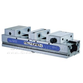 New PALMGREN Dual Force Precision Double Station Machine Vise for sale