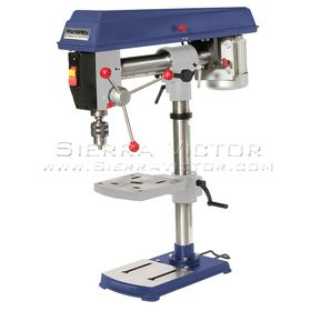 New PALMGREN Bench Radial Arm Drill Press for sale