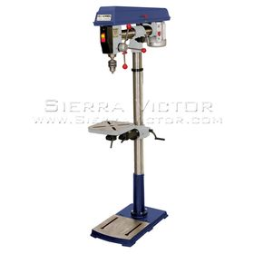 New PALMGREN Floor Type Radial Arm Drill Press for sale