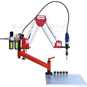 New PALMGREN Production Tap Pneumatic Tapping Machine for sale