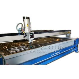 New A&V WATERJET Cutting Table for sale