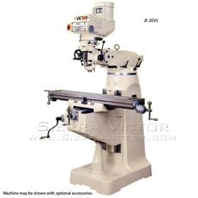 New VICTOR Electronic Variable Speed Mills for sale