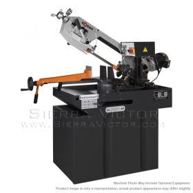 New COSEN Manual Swivel Head Mitering Horizontal Bandsaw: MH-270M for sale