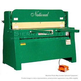 New NATIONAL Hydraulic Shear: NH7225 for sale