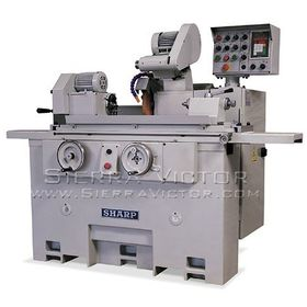 New SHARP Universal Cylindrical Grinder with CNC for sale
