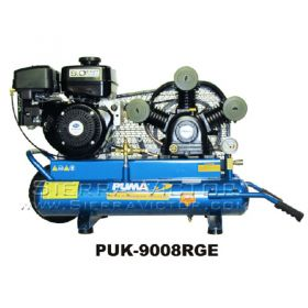 New PUMA Professional/Commercial Gas-Powered Air Compressors for sale