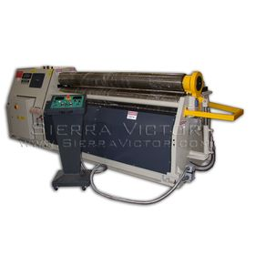 New COLE-TUVE Hydraulic Plate Bending Roll for sale