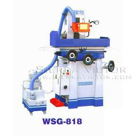 New BIRMINGHAM Manual Surface Grinder WSG-818 for sale