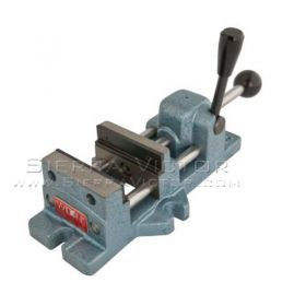 WILTON 1203 Cam Action Drill Press Vise 13400