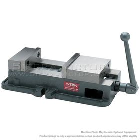 WILTON 1250N Verti-Lock Machine Vise 12390