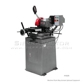 New JET Manual Ferrous Cold Saw: CS-275 for sale