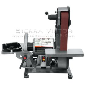 New JET Bench Belt & Disc Sander: J-41002 for sale