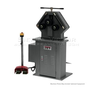 JET EPR-2 ELECTRIC PINCH ROLL BENDER, 754435​
