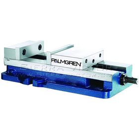 New PALMGREN Dual Force Machine Vise MPS68 9625929 for sale