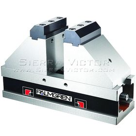 New PALMGREN Dual Force 5 Axis Machine Vise 9625941 for sale