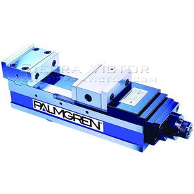 New PALMGREN Dual Force Precision Mechanical Booster Machine Vise 9625955 for sale