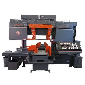 New HE&M Dual Column Bandsaw: CT2000HA-DC-C for sale
