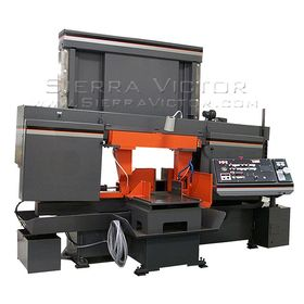 New HE&M Dual Column Bandsaw: CT2000HM-DC for sale