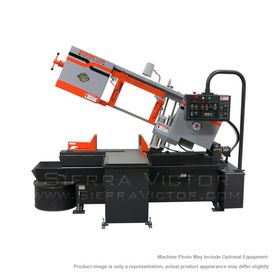 New HE&M Semi Automatic Horizontal Pivot Bandsaw: H105LM for sale
