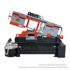 New HE&M Horizontal Pivot Bandsaw: H90A-1 for sale
