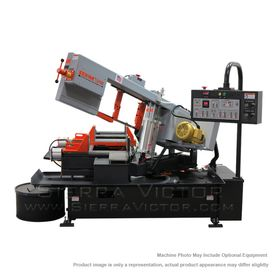 New HE&M Horizontal Miter Bandsaw: SIDEWINDER A-4 for sale