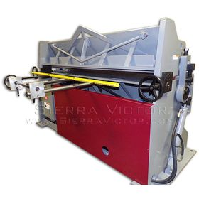 New GMC Hydraulic Box & Pan Brake: HBB-0610 / HBB-0612 for sale