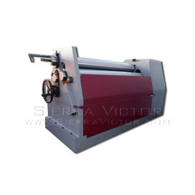 New GMC Hydraulic Plate Bending Roll HBR-0808 for sale