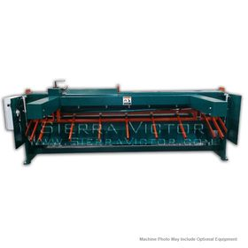 New TENNSMITH Low-Profile Mechanical Shear: LM1014 for sale