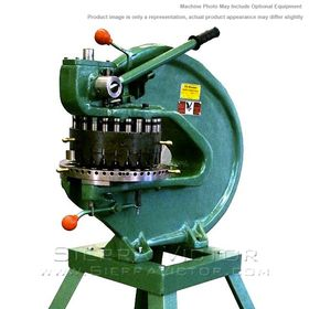 New TIN KNOCKER Hand Turret Punch TK NO.18 for sale