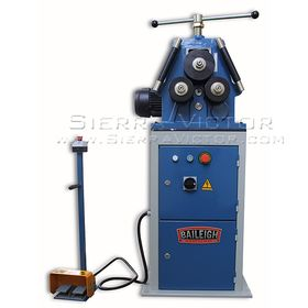 New BAILEIGH Manual Roll Bender: R-M10E for sale