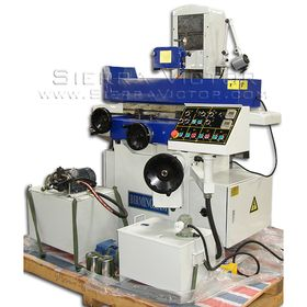 New BIRMINGHAM Precision 3-Axis Auto Surface Grinder: WSG-1225AHD for sale