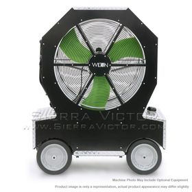 New WILTON Cold Front 3037 Atomized Cooling Fan 28900