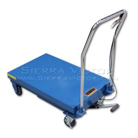 BAILEIGH B-Cart Hydraulic Lift Cart