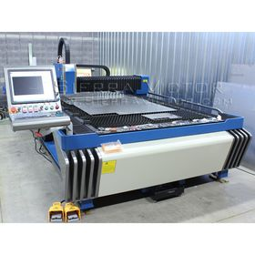 New BAILEIGH CNC Laser Table FL-510HD-500 for sale