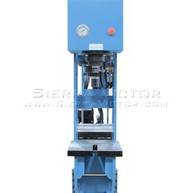 New BAILEIGH Two Station Hydraulic Press HSP-60M-C for sale