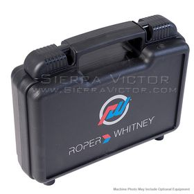 New ROPER WHITNEY Portable Hand Punch Kit NO. 5 JR. for sale
