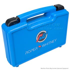 New ROPER WHITNEY Deep Throat Hand Punch Kit NO. XX for sale