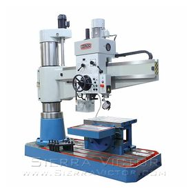 New BAILEIGH RD-1600H-VS Variable Speed Radial Drill Press for sale