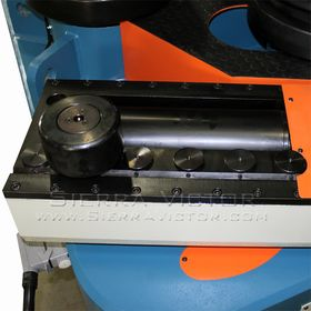 BAILEIGH Heavy Duty Roll Bender R-H170